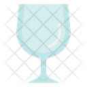 Drink Empty Glass Icon