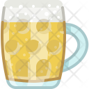 Glass Drink Beer Icon
