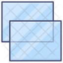 Transparent Transparency Glasses Icon