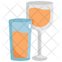Glasses Drink Glass Icon