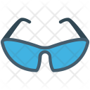 Glass Protection Sunshade Icon