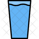 Glass Glass Of Water Water Icon