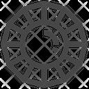 Chinese Zodiac Animal Horoscope Icon