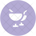 Glass Crystal Alcoholic Icon