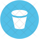 Glass Wine Crystal Icon