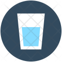 Glass Water Wine Icon
