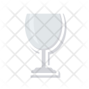 Drink Glass Champagne Icon