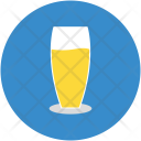 Glass Juice Drink Icon
