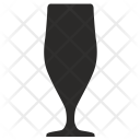 Glass Cocktail Icon