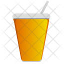 Water Drink Glass Icon