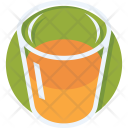 Glass Water Juice Icon