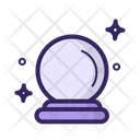 Appear Ball Fortune Icon