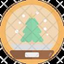 Glass Ball Icon