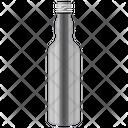 Glass Bottle Icon