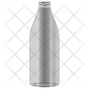 Glass Bottle Icon