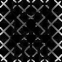 Glass Break Game Icon
