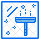 Glass Cleaning Clean Cleaner Icon