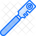 Glass cutter Icon
