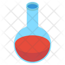 Glass Flask Icon