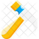 Glass Hammer Hammer Break Icon