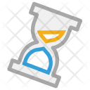Glass hour Icon