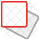 Glass mat Icon