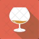 Brandy Cognac Alcohol Icon