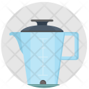 Glass pitcher Icon