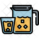 Glass-water Icon