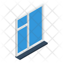 Glass Window Icon