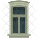 Window Case Window Frame Room Window Icon