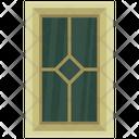 Window Case Window Frame Room Window Icon