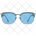 Glasses Spectacles Spacs Icon