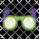 Glasses Eyeglasses Vision Icon