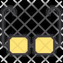 Glasses Specs Seo Icon