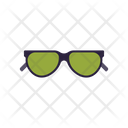 Glasses Goggles Eye Protection Icon