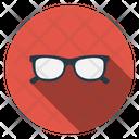 Glasses Goggles Eyewear Icon