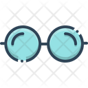 Glasses Sunglasses Eyeglasses Icon
