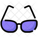 Spring Glasses View Icon