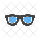 Glasses Specs Safety Icon