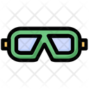 Glasses Goggles Winter Icon