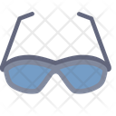 Glasses Gogless Sunglass Icon