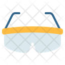 Glasses Safety Protection Icon