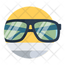 Goggles Sunglasses Shades Icon