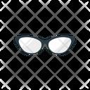 Glasses Goggles Fashion Icon