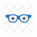 Glasses Goggles Ophthalmology Icon