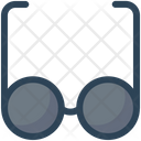 Education Glasses Reading Icon