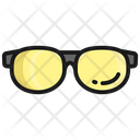 Glasses Man Oggles Icon