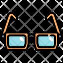 Glasses Goggles Sunglasses Icon
