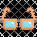 Glasses Sunglasses Goggles Icon